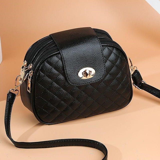 Designer Small Shoulder Girl Handbag - Smart Shop Way
