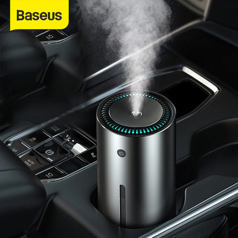 Car Air Purifier Humidifier - Smart Shop Way