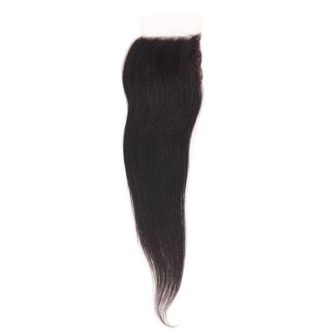 Brazilian Silky Straight HD Closure - Smart Shop Way
