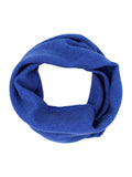 Infinity scarf 100% regenerated cashmere | Dalle Piane Cashmere