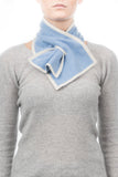 Neck Warmer 100% Cashmere | Dalle Piane Cashmere