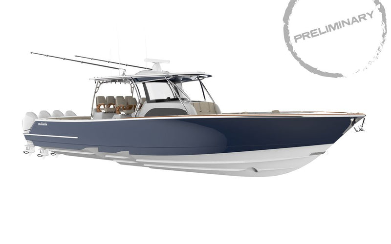 Viking Valhalla 46 First Glance