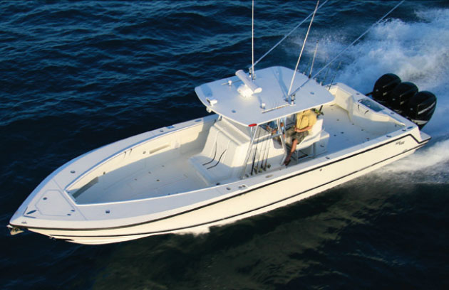 Marlin Fishing Tips for Center Console Boats