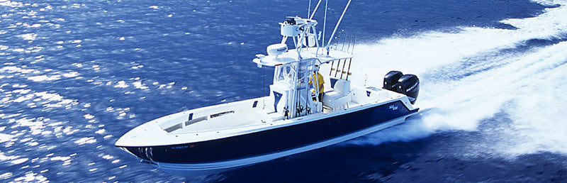 5 FAVORITE OFFSHORE SPORT FISHING BOATS