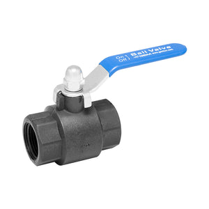 "3/4"" Ball Valve, Nylon NPS"