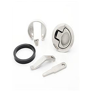 "2.5"" Compression Latch Non-Locking, 3.3"" Shaft Kit"