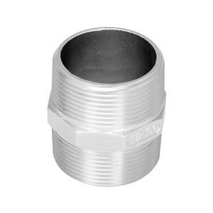 "Pipe Nipple 1.5"", NPT Full EP"