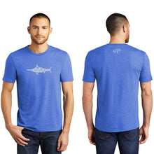 Load image into Gallery viewer, Men's Shirt, Swordfish, Short Sleeve