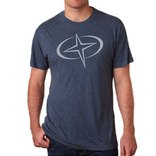 Load image into Gallery viewer, Shirt with GEM Star Logo, Short Sleeve