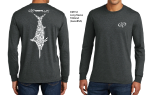 Load image into Gallery viewer, Men's Long Sleeve Swordfish Shirt