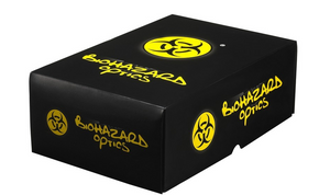 Juniors Biohazard Sunglasses