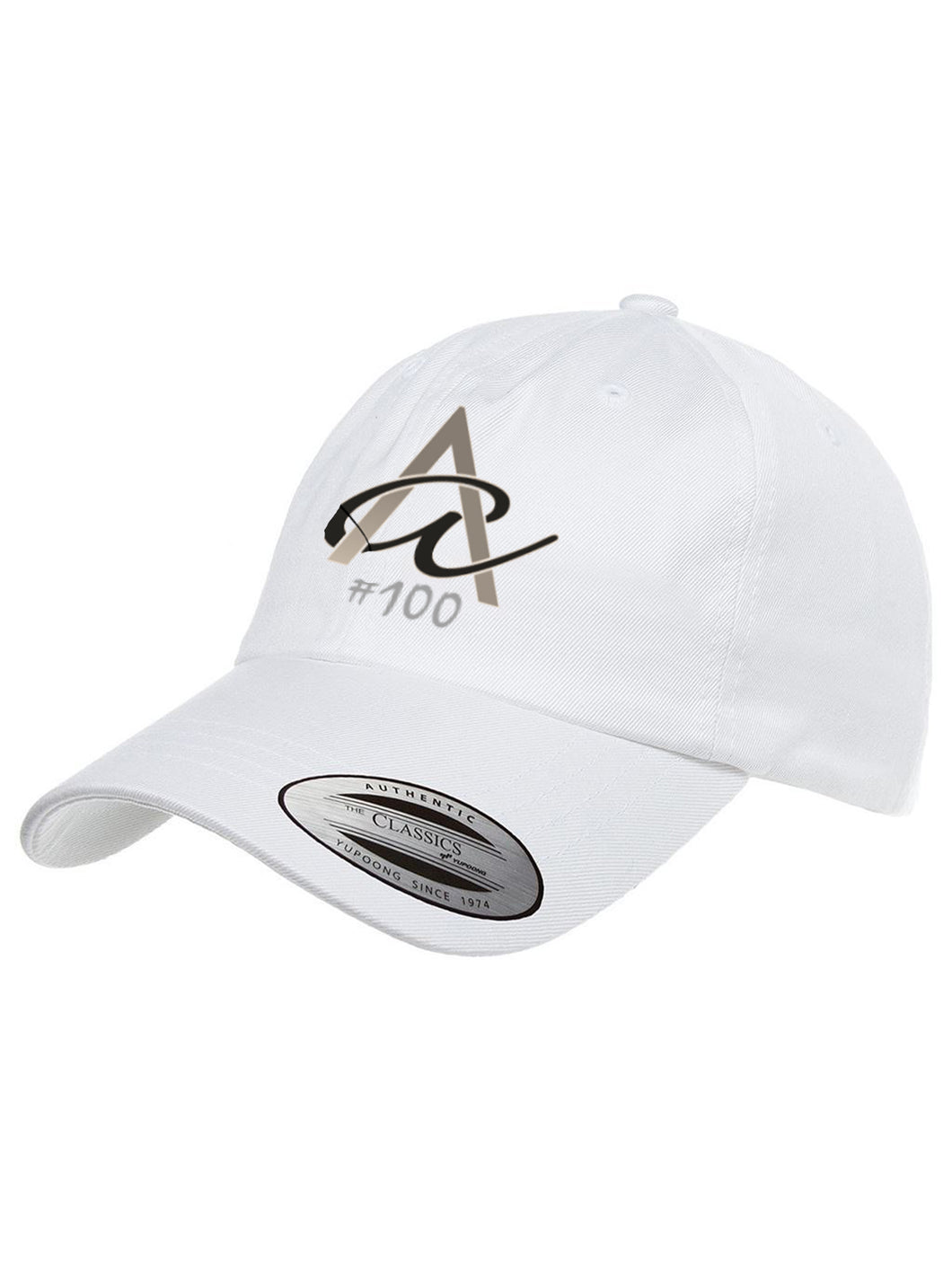 AA Embroidered Hat