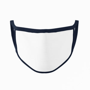 SUBLIMATION FACE COVER WITH FILTER POCKETS (ADULT)