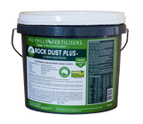 Rock Dust Plus