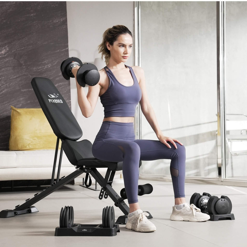 Work out Weight Bench