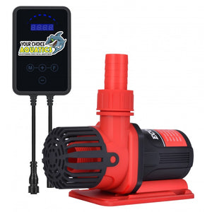 Your Choice Aquatics DC12000 Pump (3000GPH)