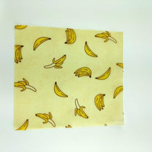 Load image into Gallery viewer, 3Pcs/Set Reusable Beeswax Food Wrap