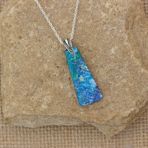 Impressionist Necklace