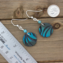 Load image into Gallery viewer, Lovely Lines Earrings