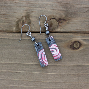 Lovely Lines Earrings