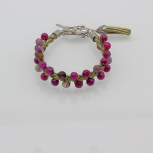 Gemstone Bracelet - Small