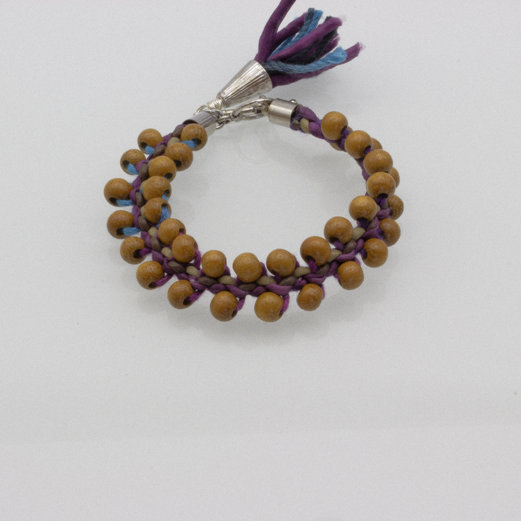 Leather Bracelet - Small