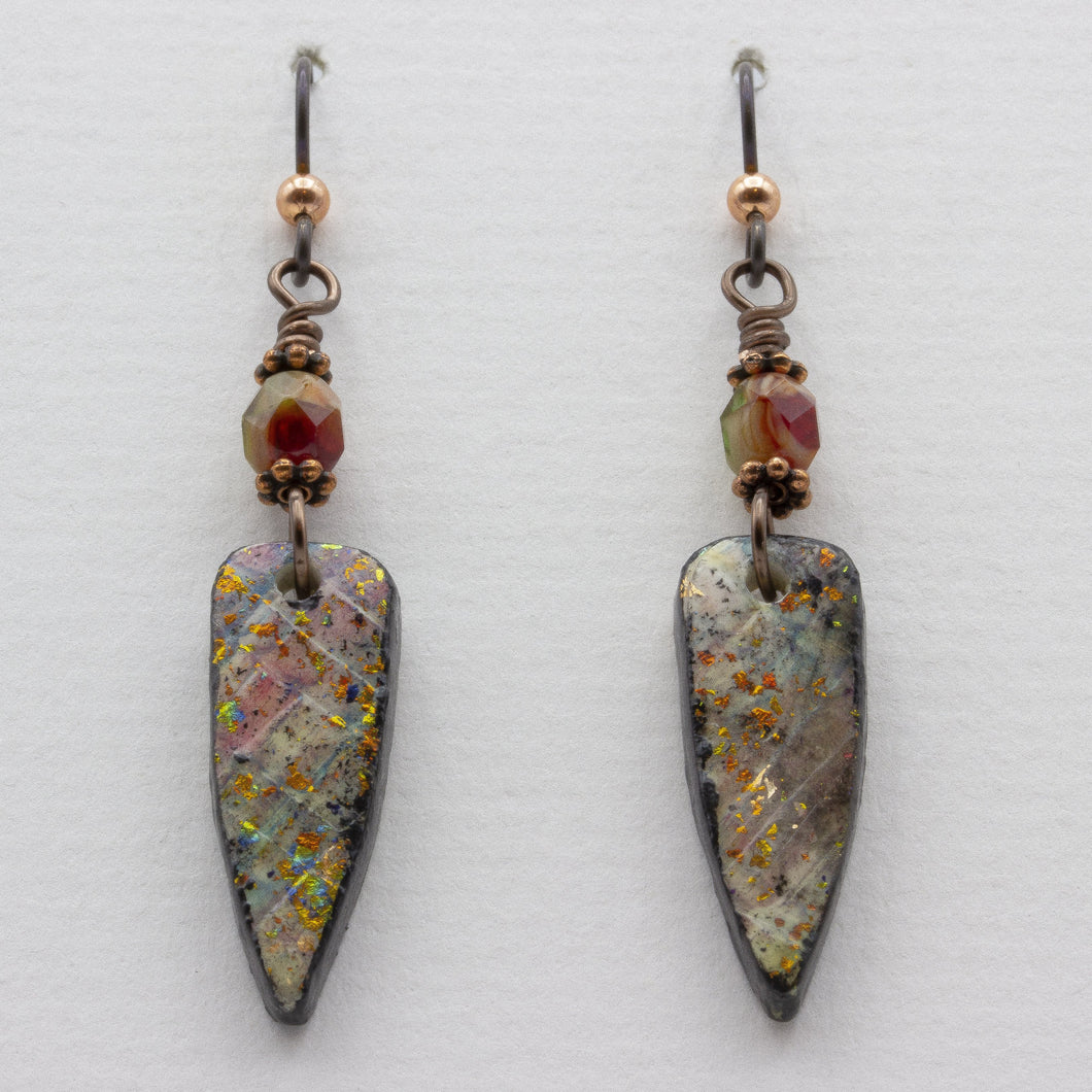 Impressionist Earrings