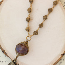 Load image into Gallery viewer, Very Vintage Necklace
