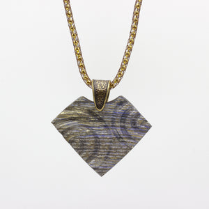 Lovely Lines Necklace