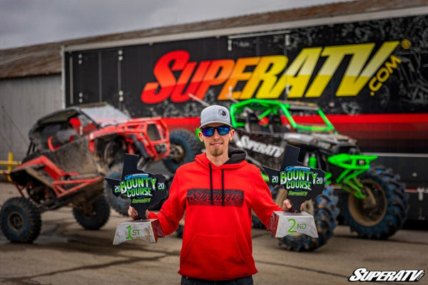 GDP Portals Take The Win at WTF Off-Road Bounty Course - MST Motorsports