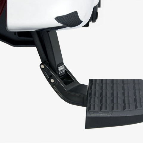 AMP Research 1999-2016 Ford F-250/350/450 BedStep - Black - MST Motorsports