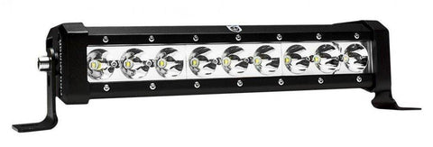 "11"" Spot Led Light Bar - Single Row - MST Motorsports"