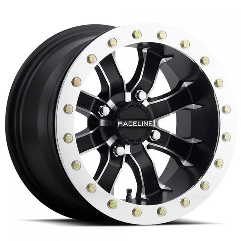A71-Mamba Beadlock Wheel - 4X156 - 12mm