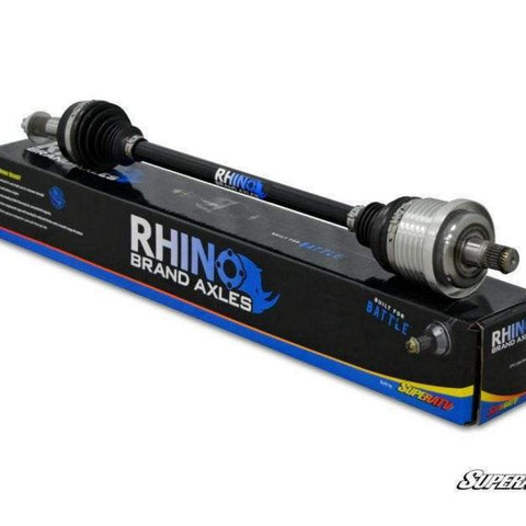 Can-Am Commander Axles - Rhino Brand