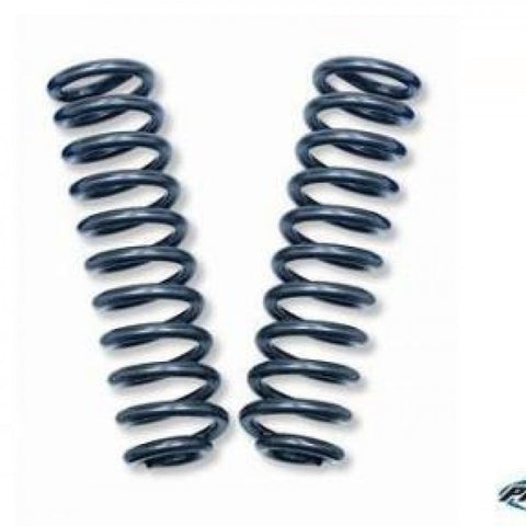 Coil Springs 2.5 In Rear 93-98 Jeep Grand cherokee ZJ Pro Comp Suspension