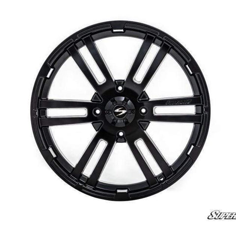 Healy Fast Series Wheels