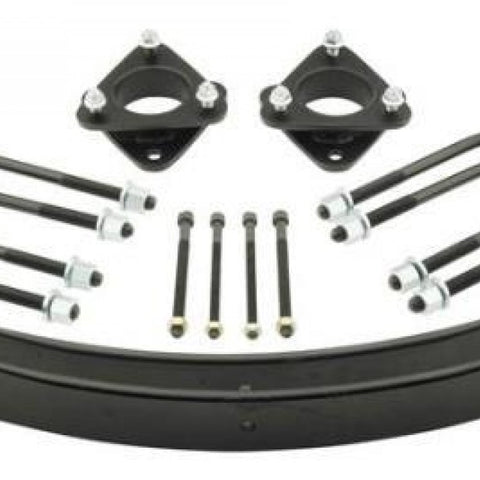 Nitro 2.75 Inch Leveling Lift Kit 12-16 Toy Tacoma Pro Comp Suspension