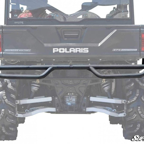 Polaris Ranger Rear Extreme Bumper With Side Bed Guards