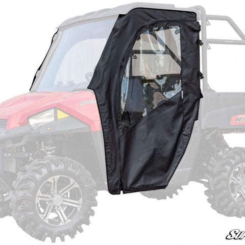 Polaris Ranger Midsize 570 Soft Cab Enclosure Doors