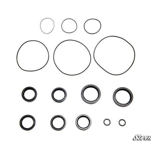 Polaris RZR Seal Kit for SuperATV Front Differentials