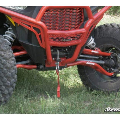 "Polaris RZR XP 1000 High Clearance 1.5"" Forward Offset A-Arms"
