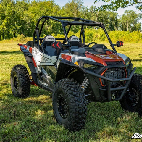 Polaris RZR XP Turbo Low Profile Front Bumper