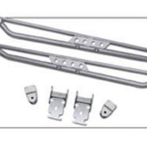 Traction Bar Mounting Kit 104-12 Nissan Titan Pro Comp Suspension