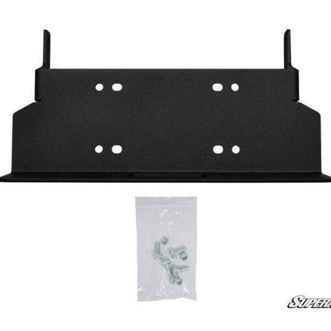 Polaris Ranger Midsize Winch Mounting Plate