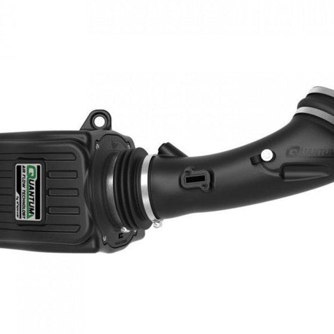 aFe Quantum Pro DRY S Cold Air Intake System 11-16 Ford Powerstroke V8-6.7L - Dry - MST Motorsports