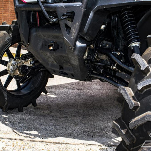 "Can-Am Defender +2"" Forward High Clearance A-Arm Kit"
