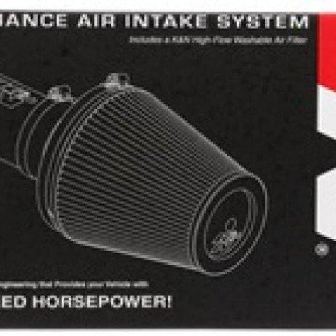 K&N 00-01 Toyota Tundra V8-4.7L Performance Air Intake Kit