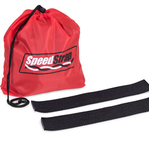 1″ Superstrap Accessory Kit - MST Motorsports