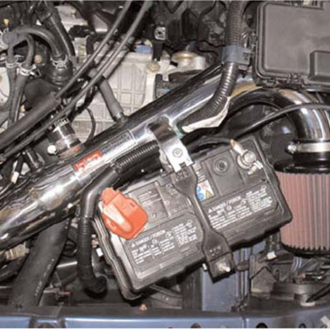 Injen 03-06 Element Polished Short Ram Intake