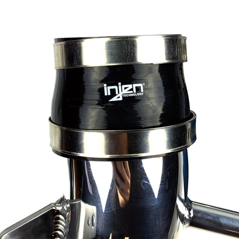 Injen 2019+ Toyota Corolla 2.0L Polished Cold Air Intake